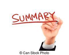 How To Write A Summary Essay - EssayBasicscom